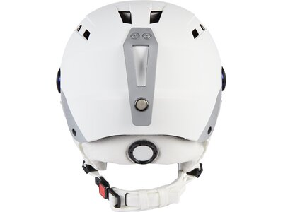 TECNOPRO Herren Ski-Helm Titan S2-S3 Visor Photochromic Weiß
