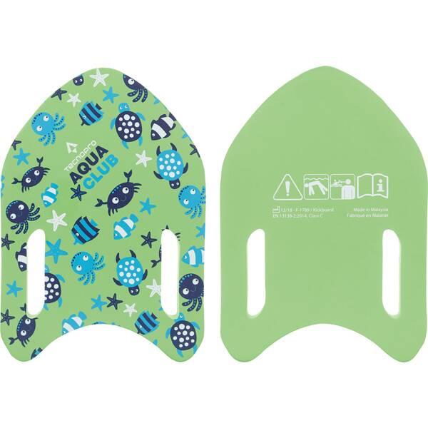 TECNOPRO Kinder Schwimmhilfe KICKBOARD