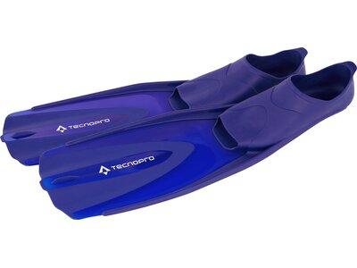 TECNOPRO Flossen F5 I Blau