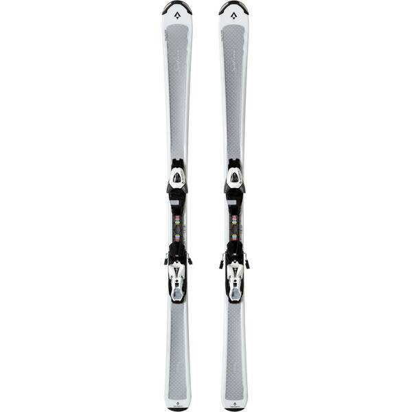 TECNOPRO Damen All-Mountainski Set Safine Infinity ET + ELT100W B80