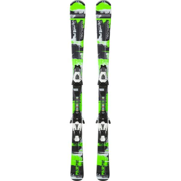 TECNOPRO Kinder All-Mountainski Set Pulse Pro ET + ETC45/ETL75
