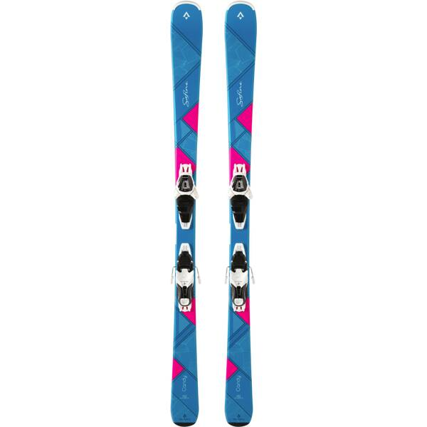 TECNOPRO Damen All-Mountainski Safine Candy ET + ELT 100 W B80