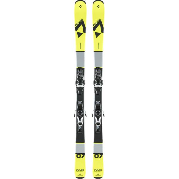 TECNOPRO Herren All-Mountainski Set Pulse 7