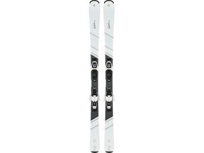 TECNOPRO Damen All-Mountainski Set Safine S7 Weiß
