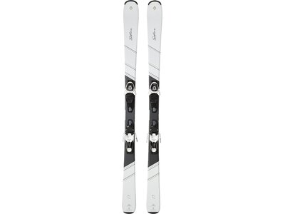 TECNOPRO Damen All-Mountain Ski-Set Safine S7 Weiß