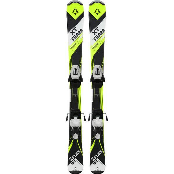 TECNOPRO Kinder Skiset XT Team