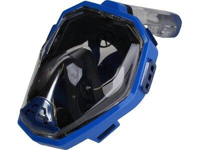 TECNOPRO Tauch-Maske FF10 C Blau