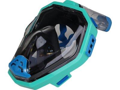 TECNOPRO Tauchmaske FF10 C Blau