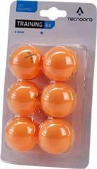 TECNOPRO Tischtennisball 1-Stern Training