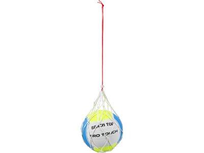 PRO TOUCH Balltragenetz 1-Ball Weiß