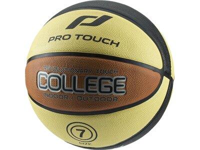 PROTOUCH Basketball College Schwarz