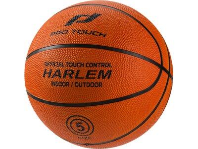 PRO TOUCH Basketball Harlem Orange