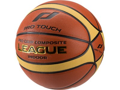 PRO TOUCH Basketball League Braun