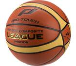 Vorschau: PRO TOUCH Basketball League