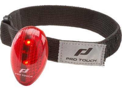 PRO TOUCH LED-Armflasher Schwarz