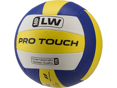 PRO TOUCH Volleyball MP-LW Gelb