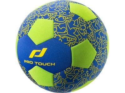PRO TOUCH Ball Neopren Grün