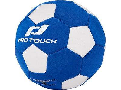 PRO TOUCH Ball Neopren Blau