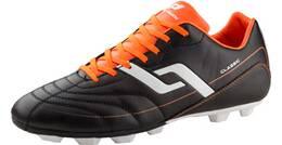 Schwarz-Orange-Weiß
