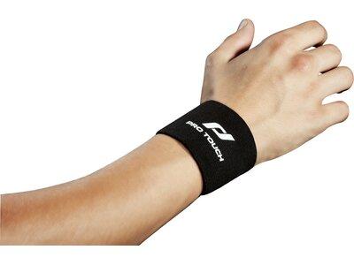 PRO TOUCH Schoner Handgelenk-Bandage Schwarz