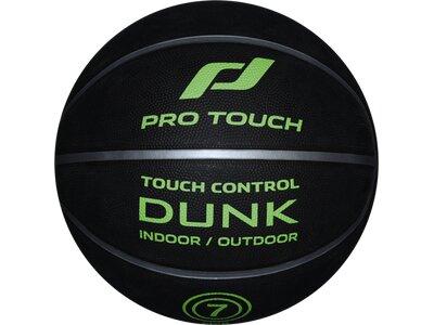 PRO TOUCH Basketball Dunk Grün