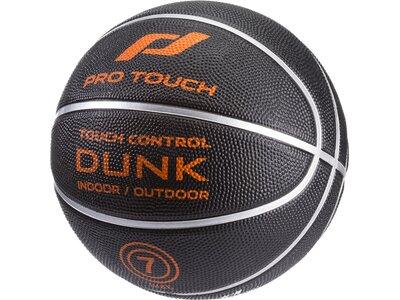 PRO TOUCH Basketball Dunk Schwarz