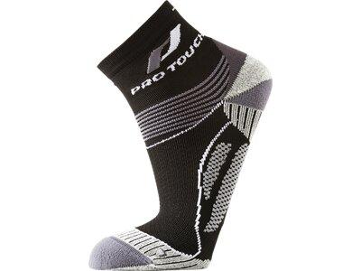 PRO TOUCH Herren Socke Pro UX Schwarz