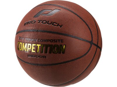 PRO TOUCH Ball Competition Braun