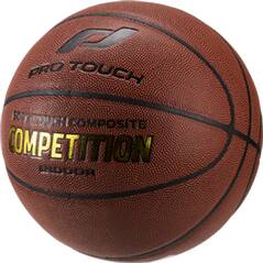 PRO TOUCH Ball Competition