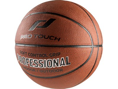 PRO TOUCH Basketball Professional Braun