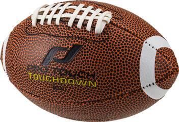 PRO TOUCH Ball Touchdown Mini