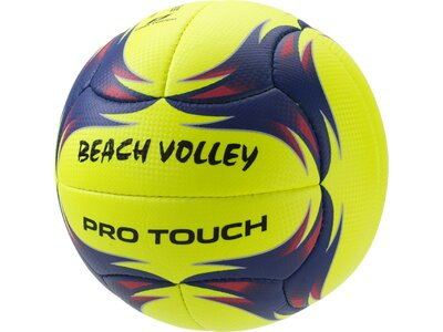 PRO TOUCH Volleyball Gelb