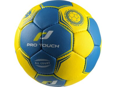 "PROTOUCH Handball ""All Court"" Gelb"