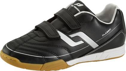 PRO TOUCH Herren Fussball-Hallenschuhe Fußb-Sch.Classic Velcro IN Jr
