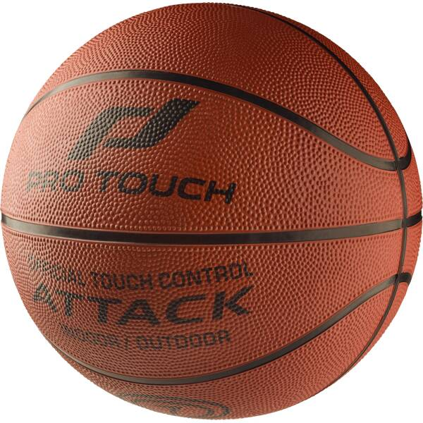 PRO TOUCH  Ball Basketball Attack