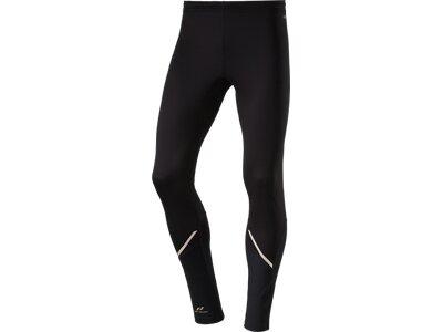 PRO TOUCH Herren Tight lang Windprotection Alonso Schwarz