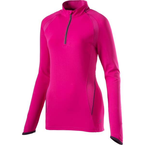 PRO TOUCH Damen  D-T-Shirt lang Fleece Inga