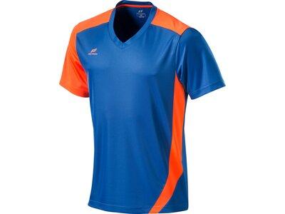 PRO TOUCH Herren Shirt 1/2 Sesta ux Blau