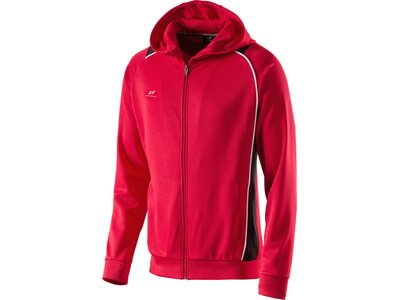 PRO TOUCH Kinder Jacke Stephan Rot