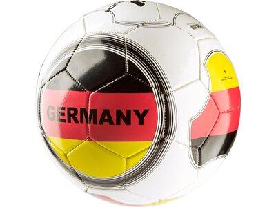 PRO TOUCH Handball Germany Weiß