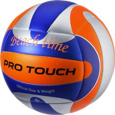 PRO TOUCH Volleyball Beach Time