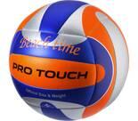 Vorschau: PRO TOUCH Volleyball Beach Time