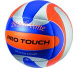 Vorschau: PRO TOUCH Volleyball Beach Time