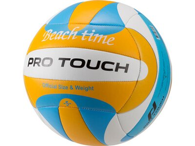 PRO TOUCH Volleyball Beach Time Blau