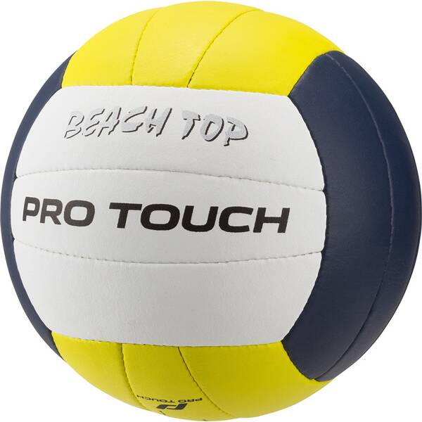 PRO TOUCH Ball Volleyball Beach Top