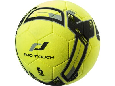 PRO TOUCH Ball Force Indoor Gelb