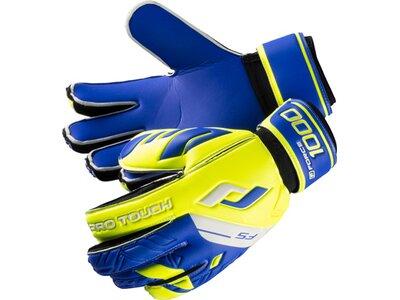 PRO TOUCH Herren Handschuhe Force 1000 FS Jr. Blau