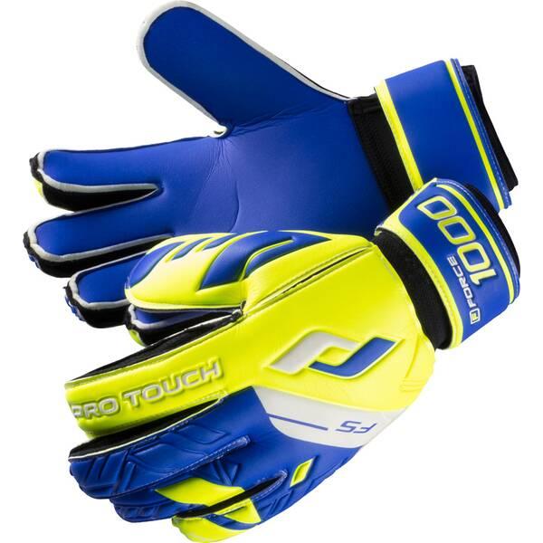 PRO TOUCH Herren Handschuhe Force 1000 FS Jr.