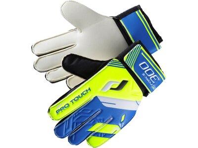 PRO TOUCH Herren Handschuhe Force 300 AG Jr. Blau