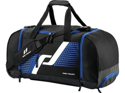 PRO TOUCH Sporttasche Roller M Force Schwarz